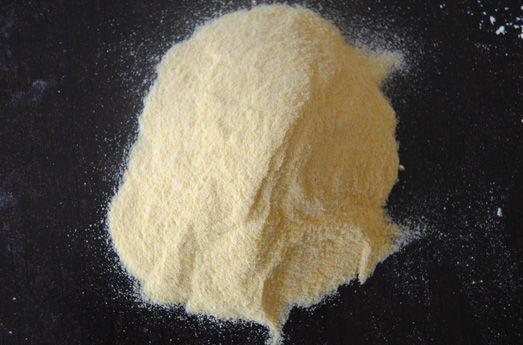 精制玉米面加工